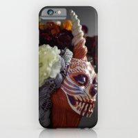 Tiger Blossom Muertita D… iPhone 6 Slim Case