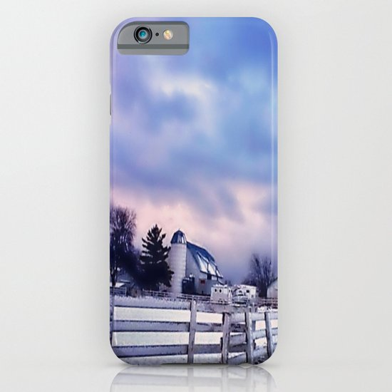Barn Love iPhone & iPod Case