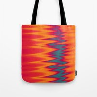Solarized Tote Bag