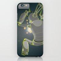 Quantum Magic iPhone 6 Slim Case
