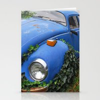 Nature: 1 - Volkswagen B… Stationery Cards