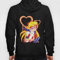 Sailor V New Version Hoody