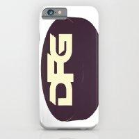 DFG Puck iPhone 6 Slim Case