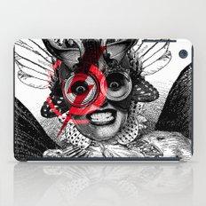 The Baroness iPad Case