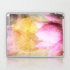 Lotus Sun Laptop & iPad Skin