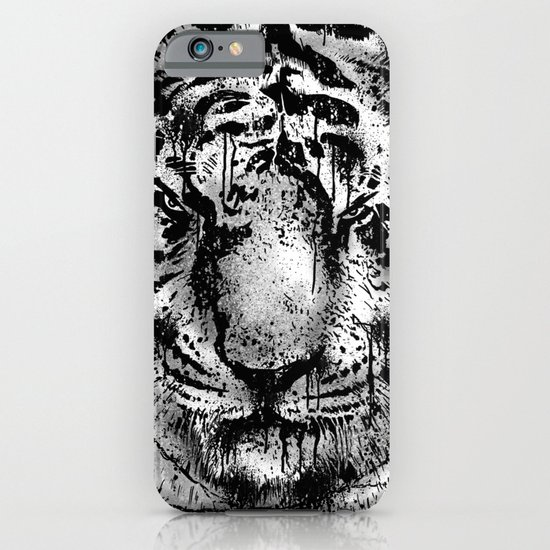 Be Wild iPhone & iPod Case