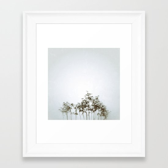 Tree #01 Framed Art Print