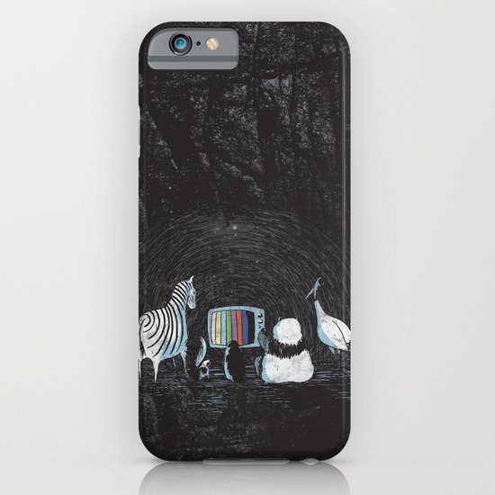 Now in Technicolour... iPhone & iPod Case