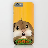 Lunch iPhone 6 Slim Case
