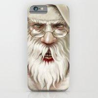 Santa's Secret iPhone 6 Slim Case