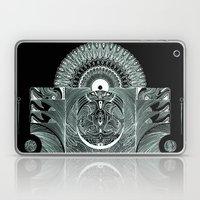 Presence Felt Laptop & iPad Skin