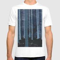 T-shirt featuring Watching You Part II by Fernanda S.