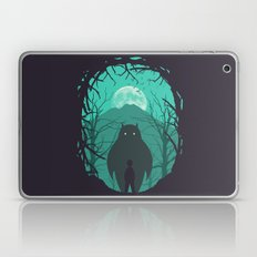 Scary Monsters and Nice Sprites Laptop & iPad Skin