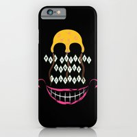Mad Hatters iPhone 6 Slim Case
