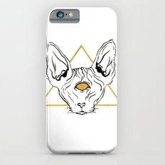 Spirit animal iPhone 6 Slim Case