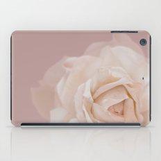 DUSKY ROSE iPad Case