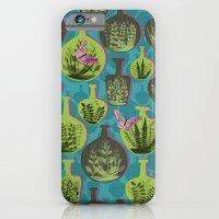 Green Glass iPhone 6 Slim Case