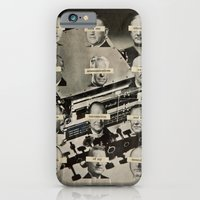Other Acts Of My Mental Life iPhone 6 Slim Case