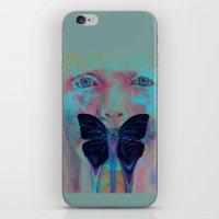 Virginea iPhone & iPod Skin