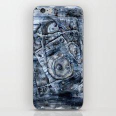 Voodoos iPhone & iPod Skin