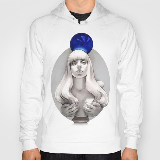 Suddenly the Koons is me Hoody