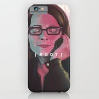 ROOT iPhone 6 Slim Case