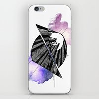 Calamity iPhone & iPod Skin