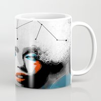 Zero City Mug