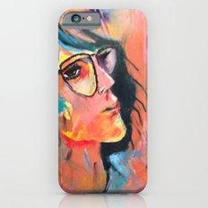 Pink Guy Slim Case iPhone 6s