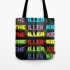 The Iller Kid Tote Bag