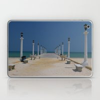 Yucatan dream Laptop & iPad Skin