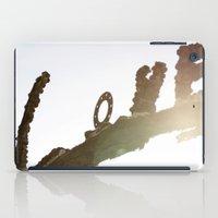 All We Need Is  iPad Case