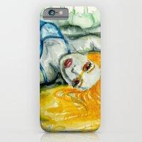 beautiful creature iPhone 6 Slim Case