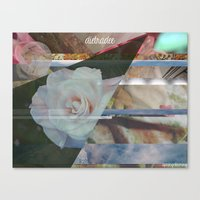 dietradee Canvas Print