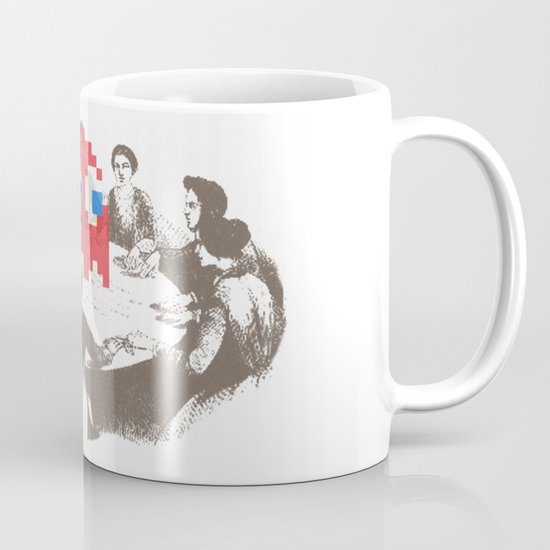 Medium Difficulty Mug