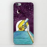 The Observatory iPhone & iPod Skin