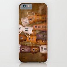 Coffeetime ! iPhone 6s Slim Case
