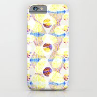 iPhone & iPod Case featuring Scales by Rachel Clore