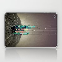 Antennas Laptop & iPad Skin