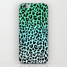Cool Leopard iPhone & iPod Skin
