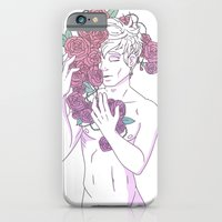 Pretty Boy 1 iPhone 6 Slim Case