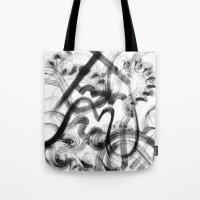 Untitled #8 Tote Bag