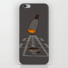 Hop Scotch iPhone & iPod Skin