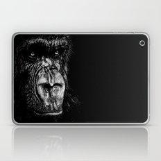 The Wise Simian (Gorilla) Laptop & iPad Skin