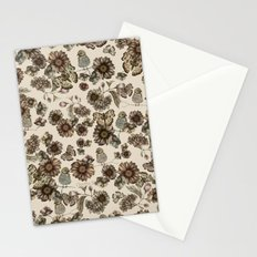 Silvestre pattern Stationery Cards