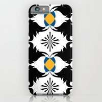 iPhone & iPod Case featuring Fire Back by Laura Sturdy