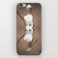 Pelican Perch 2 iPhone & iPod Skin