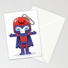 MAGNETO ROBOTIC Stationery Cards