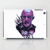 Mike Ehrmantraut // OUT/CAST iPad Case