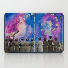 A Useful Discovery iPad Case